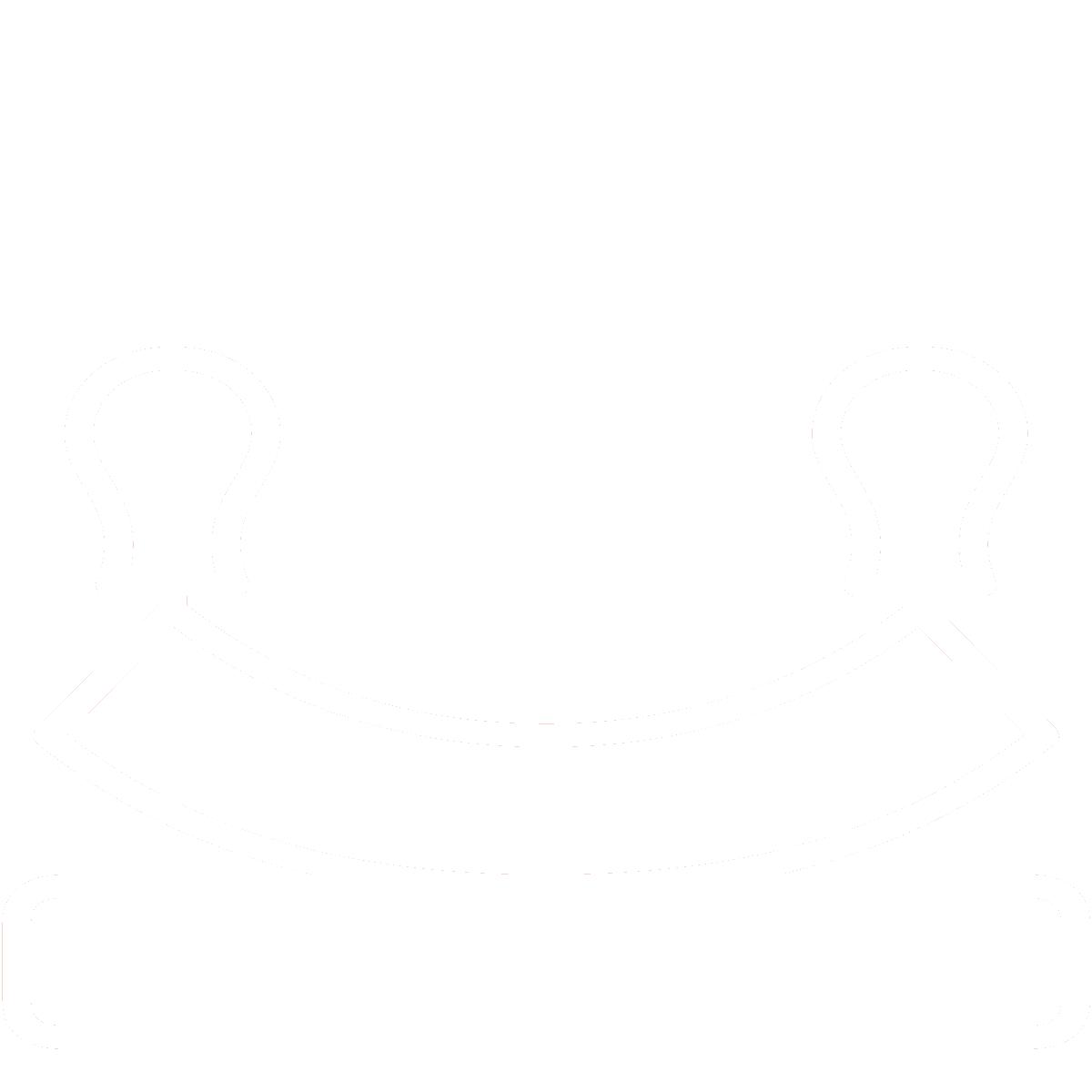Dal set THE KITCHEN, l'icona lunetta BIANCA, creata da Wojciech Zasina [www.be.net/wzasina] e usata su www.cucinodite.it da Giorgio Giorgetti, personal chef Varese Como Milano Lombardia