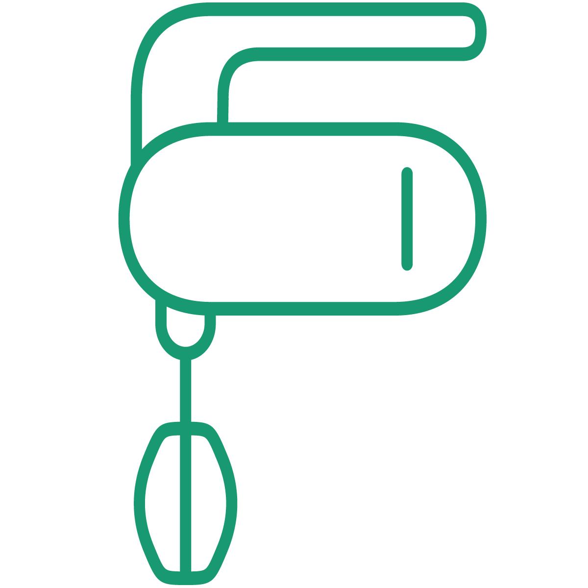Frullatore verde: che cosa fa un personal chef?