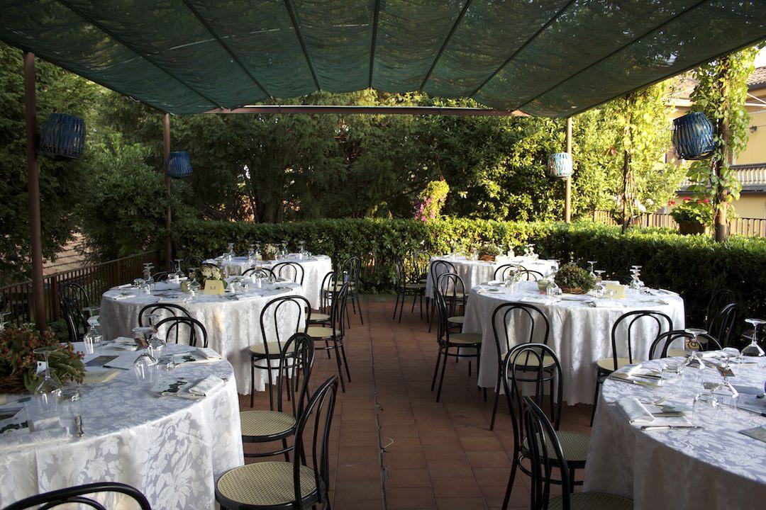 Ristorante Il Gourmet - Bergamo Alta 02, scattata da Giorgio Giorgetti, personal chef a Varese