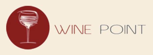 Winepoint logo rivista partecipazione Cucino di Te Giorgio Giorgetti
