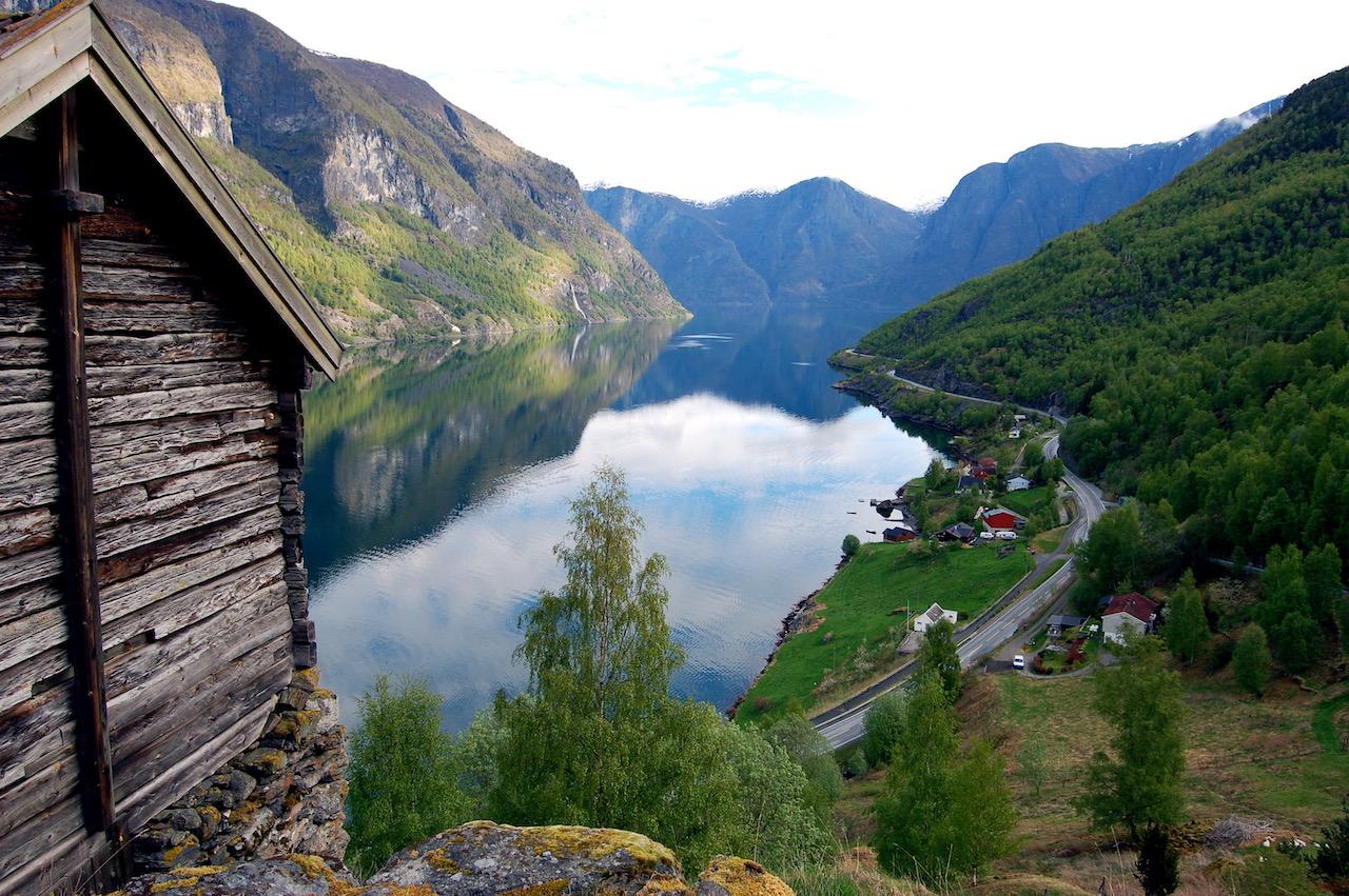 La Norvegia dei fiordi