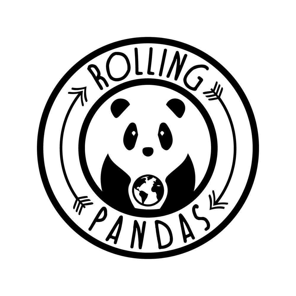 Il nuovo viaggio di Rolling Pandas