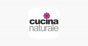 logo cucina naturale