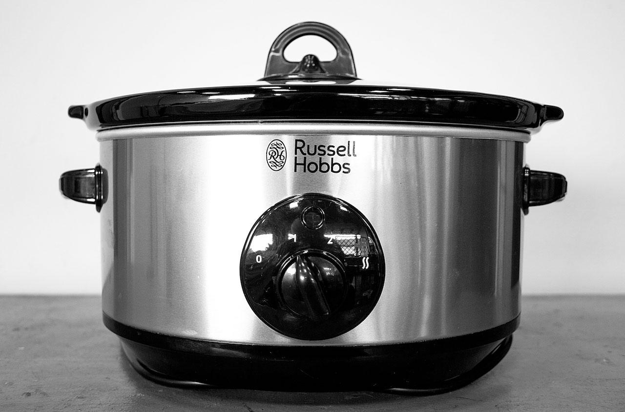 La slow cooker e i suoi segreti