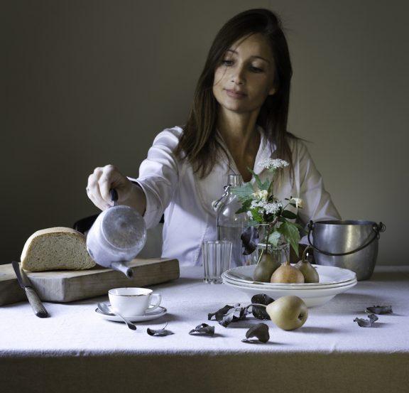 Sonia Paladini su Cucino di Te