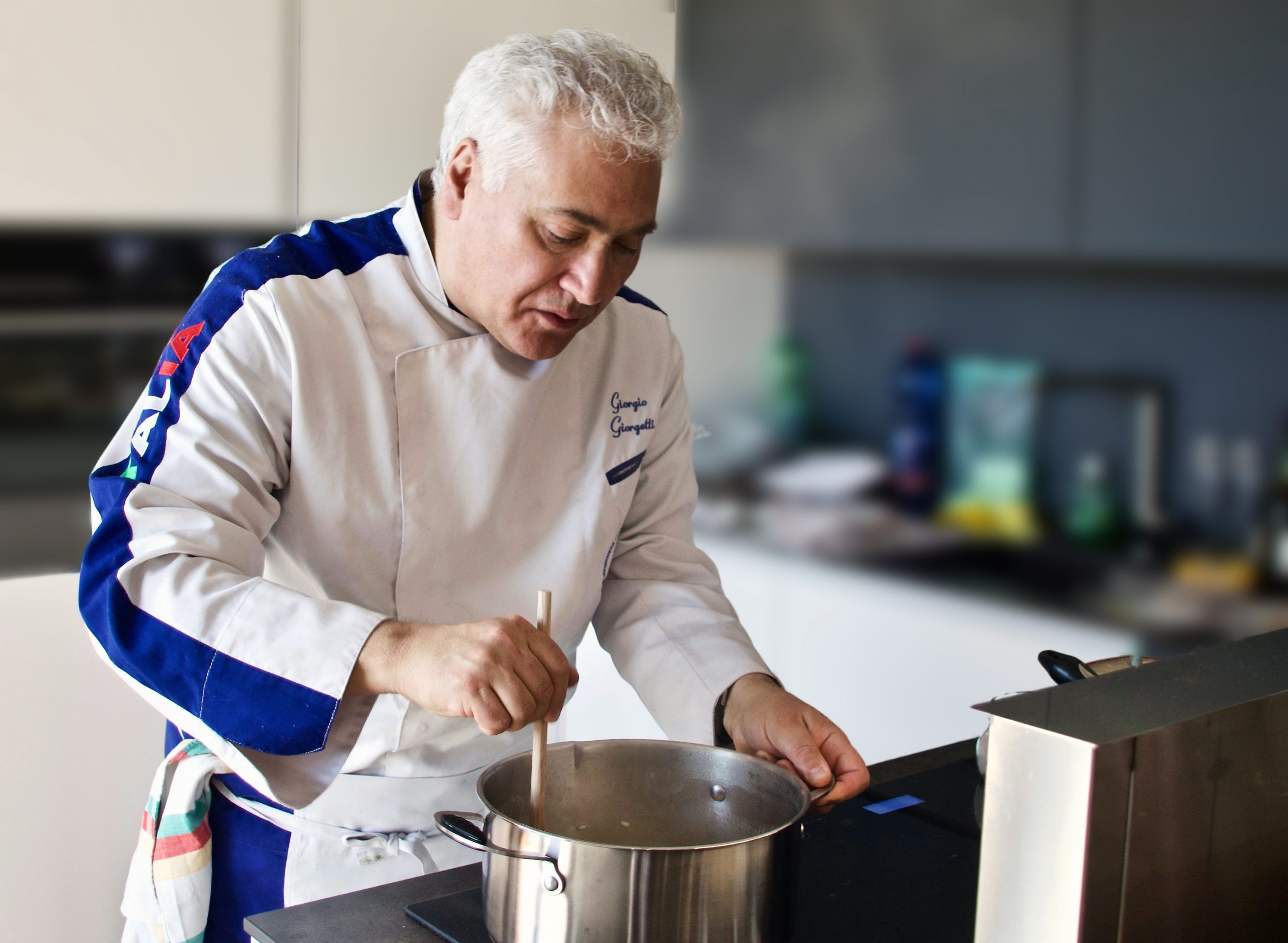 Perché diventare chef a domicilio dopo la pandemia