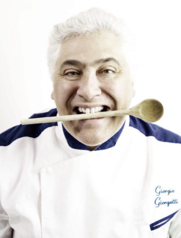 Giorgio Giorgetti - chef a domicilio di Cucino di Te - Varese, Lombardia