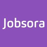 logo Jobsora, azienda specializzata per la ricerca di lavoro.